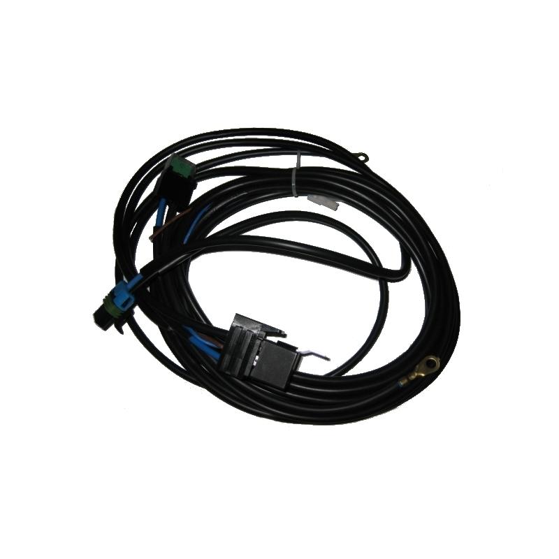 Pack lectrique r chauffeur huile - Cable electrique 4mm2 ...