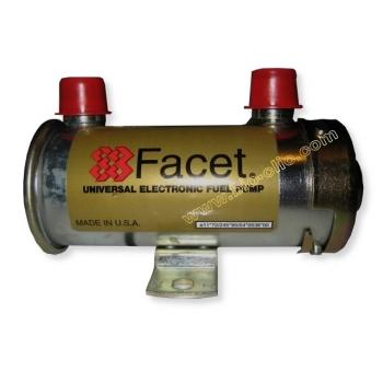 Pompe FACET 12V Gold-Flo