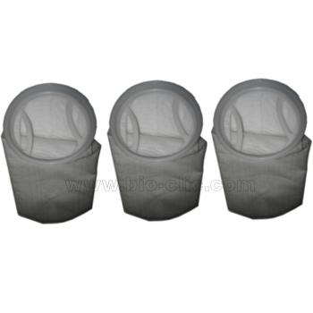 Lot de 3 filtres poche 1, 5 et 25 microns