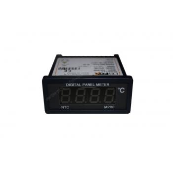 Afficheur température FOX M200