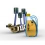 Kits Bicarburation huile